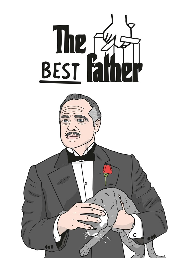 The Best Father