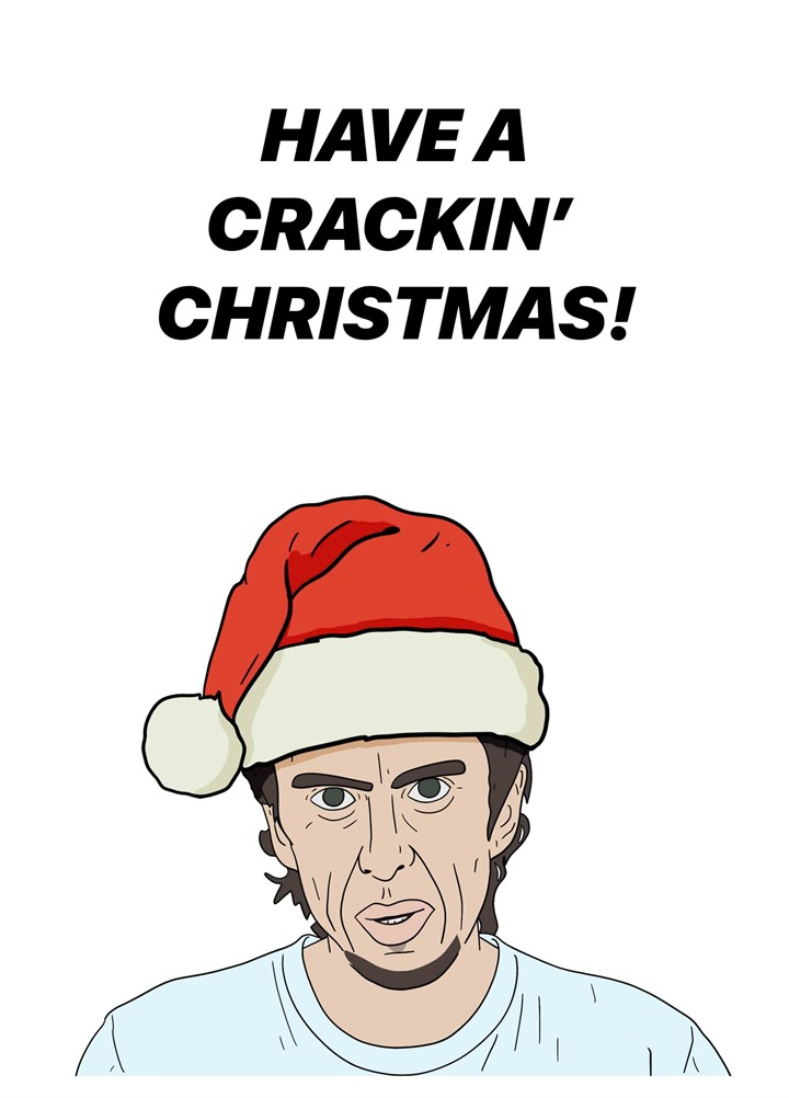 Have A Crackin Christmas