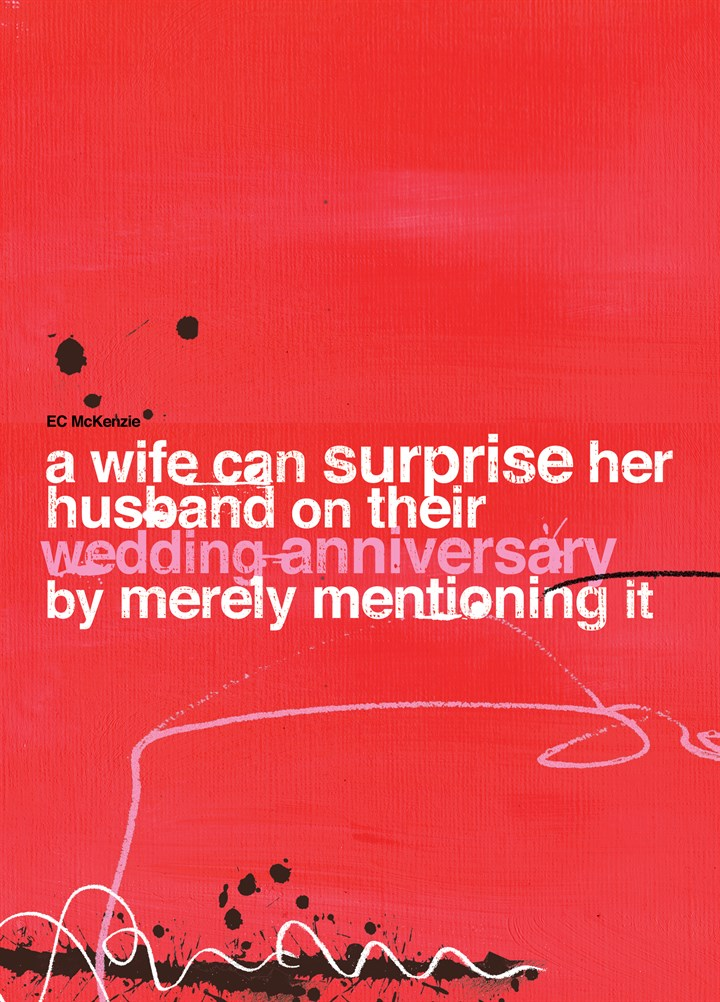 Surprise Her Husband