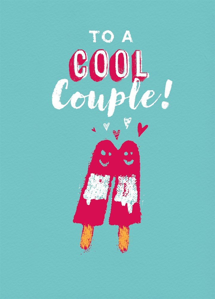 Cool Couple