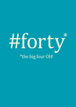 Forty The Big Four OH