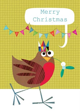 Christmas Cards From Scribbler
