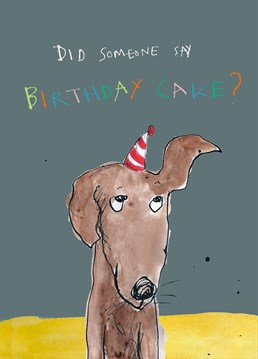 Personalised RUDE//Sweary//FUNNY Birthday Card for Dad//Husband//dogs Bo**ocks//