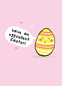 Take this opportunity to reach out to a loved one and wish them health and happiness (and chocolate) this Easter! Designed by Scribbler.