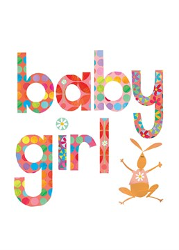 New Baby Cards From Scribbler