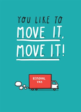 Get the moving-in party started with this great card from Tillovision.