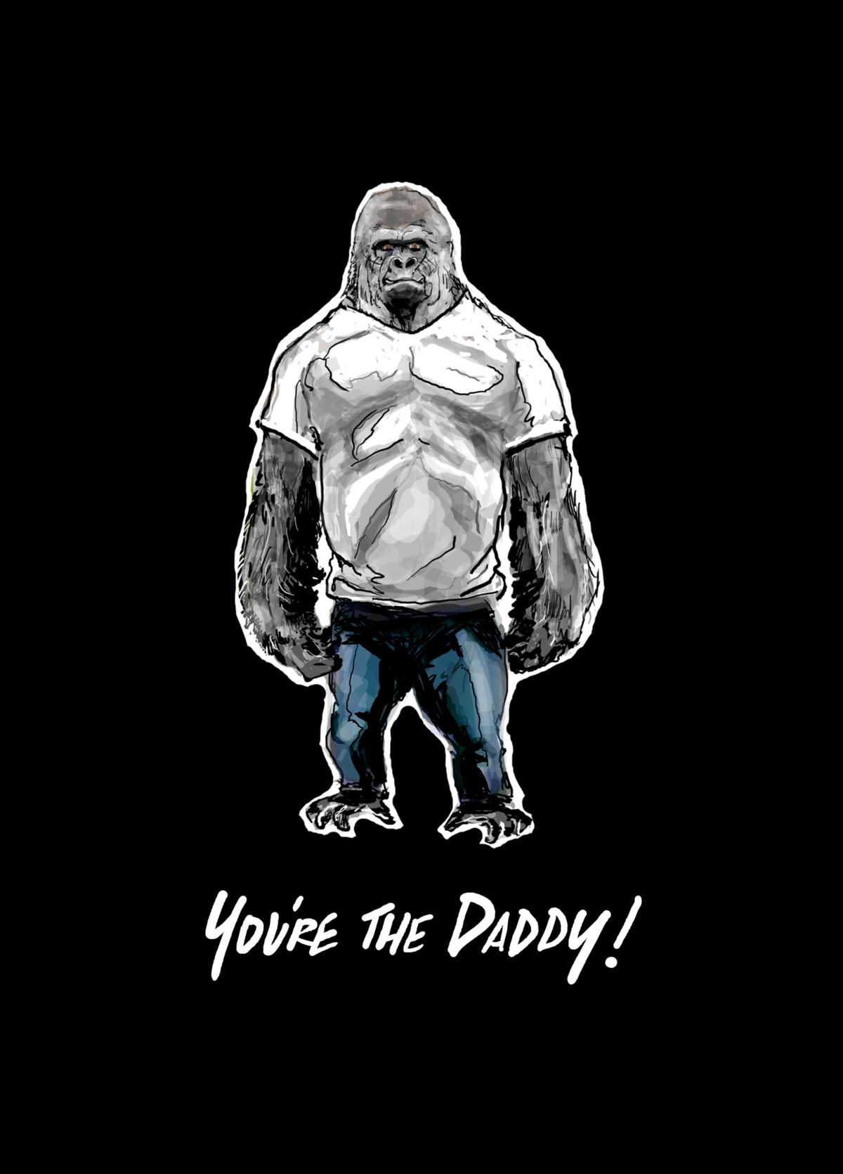 f49d46c40d44e You're The Daddy