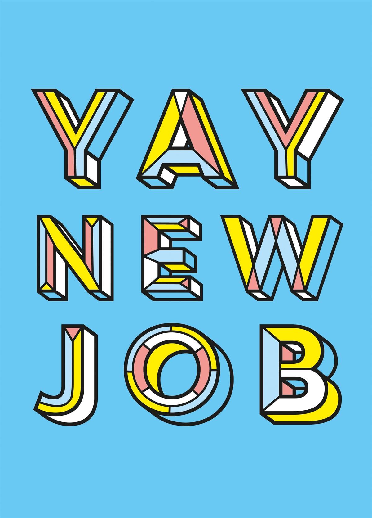 Yay New Job Enjoy the meme 'yay good job' uploaded by gamerplayer. yay new job