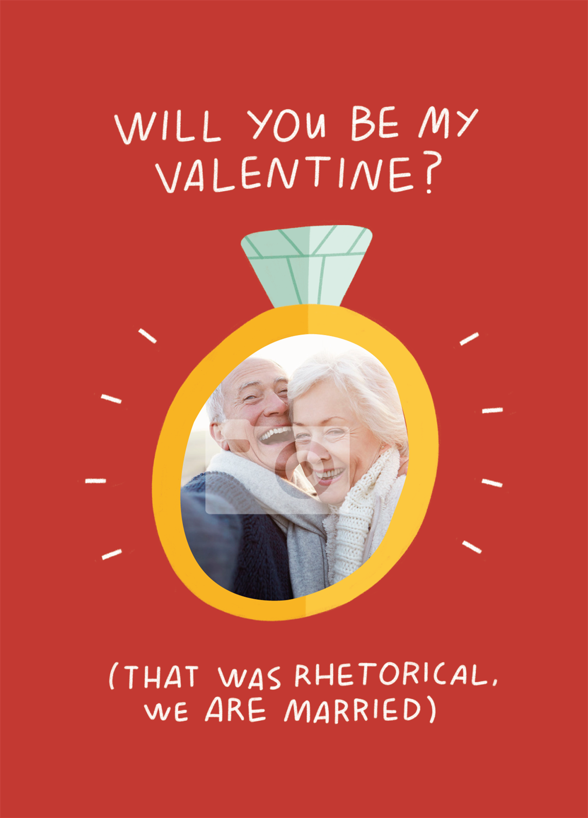 great gift for himher wifehusband Will you be my valentine funny coaster